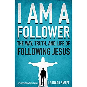I Am a Follower Audiobook