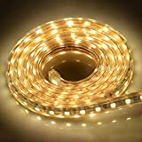 IDEALEBEN LED Streifen Lichtband 5050 LED Strip Leiste