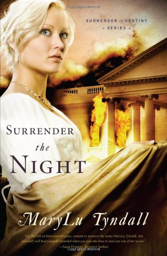 Image of Surrender the Night (Surrender to Destiny)