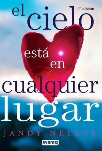 Cover of El cielo esta en cualquier lugar / The Sky Is Everywhere (Spanish Edition)