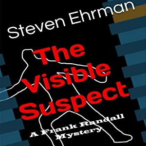 The Visible Suspect Audiobook