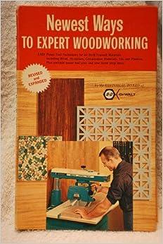 expert woodworking