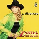 echange, troc Zayda Y Los Culpables - Atrevete