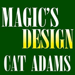 Magic's Design Audiobook