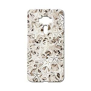 BLUEDIO Designer Printed Back case cover for Asus Zenfone 3 (ZE520KL) 5.2 Inch - G6836