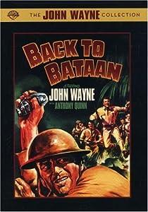 Back to Bataan (Sous-titres franais)