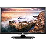 LG 24LH454A 61 Cm (24 Inches) Full HD LED IPS TV (Black)