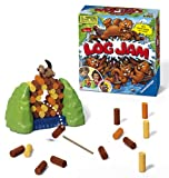 Ravensburger Log Jam - Children's Game