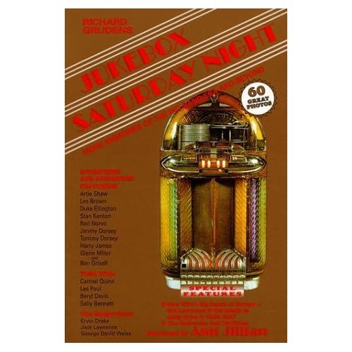 Jukebox Saturday Night More Memories of the Big Band Ear