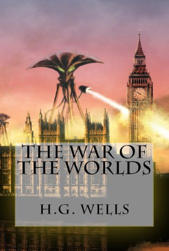 essay on war of the worlds by h.g wells The short essay on the war of the worlds by hg wells stories of h 10-10-2017 web sample apa research paper literature review.