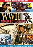 WWII: Road to Victory [Import]