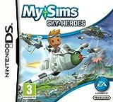 echange, troc My Sims - Skyheroes (Nintendo DS) [import anglais]
