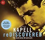 Kapell reDiscovered William Kapell