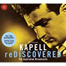 Kapell Rediscovered