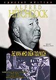 echange, troc Man Who Knew Too Much (1934) [Import USA Zone 1]