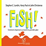Fish | Stephen C. Lundin,Harry Paul,John Christensen
