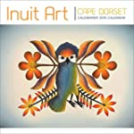 Inuit Art: Cape Dorset 2015 Mini Wall...