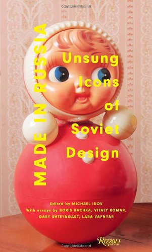 Made in Russia ISBN-13 9780847836055