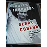 "Proved Innocentvon ""Gerry Conlon"""