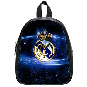 Amazon.com: Large Size Real Madrid Cf Printing Backpack Custom High