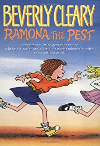 "Cover of ""Ramona the Pest (Ramona Quimby)..."