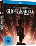 Image de Ghost in the Shell 2.0 - Blu-ray (Mediabook)