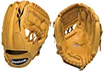Reebok VRPRO1150 VR6000 PRO Ballglove Series 11 1/2 inch Infielder Baseball Glove (Left Handed Thrower)