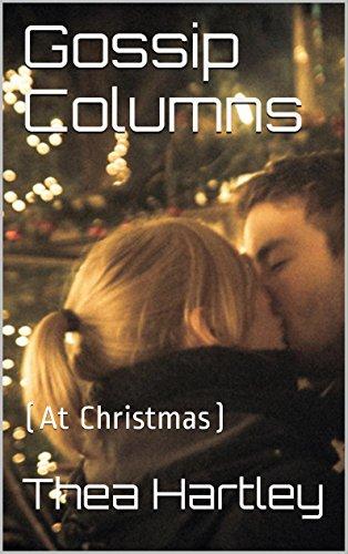Book: Gossip Columns by Thea Hartley