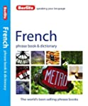 Berlitz: French Phrase Book & Diction...
