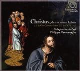 echange, troc  - Bach : Christus, der ist mein Leben -  Cantates BWV 27, 84, 95 et 161