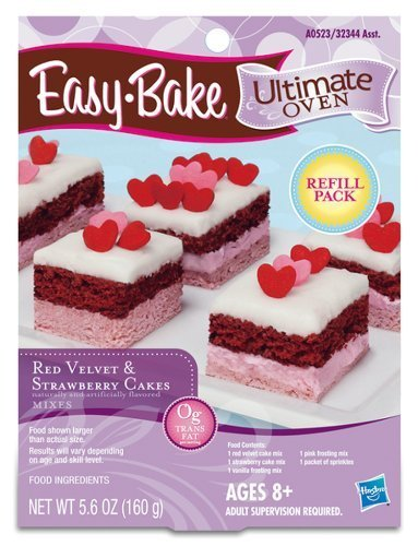 easy-bake-ultimate-oven-refill-playset-assortment-by-hasbro