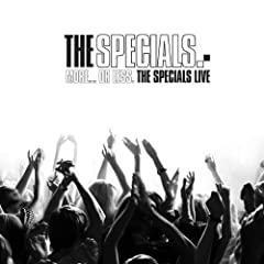 More...Or Less. The Specials Live