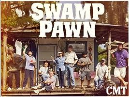 Jessica Choate Swamp People