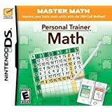 Personal Trainer: Math - Nintendo DS