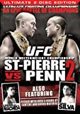 UFC 94 St-Pierre vs Penn 2 (Ultimate 2-Disc Edition)