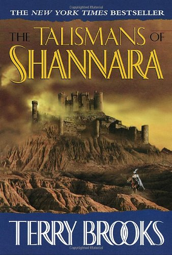 The Talismans of Shannara (The Heritage of Shannara)