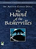 Image of The Hound of the Baskervilles (Dover Thrift Editions)