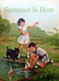 img - for Summer is Here (The Basic science Education Series) book / textbook / text book