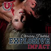 Explosive Impact - Part 2 | Chrissy Peebles