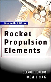دانلود کتاب Rocket propulsion elements