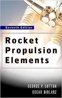 دانلود کتاب Rocket propulsion elements