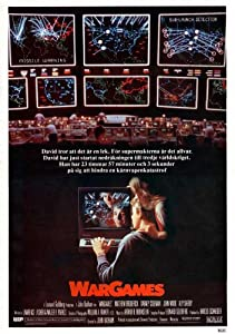 Image - Wargames-movie-poster.jpg - Ready Player One Wiki