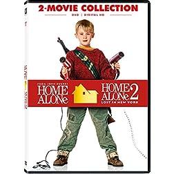 Home Alone 1-2