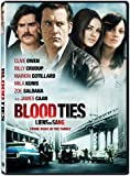 Blood Ties (Bilingual)