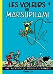 Spirou et Fantasio - Tome 5 - LES VOL...