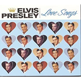 51riyOs UqL. SL500 AA280  Download Elvis Presley   Love Songs   1998