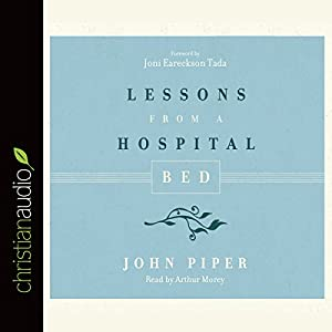 Lessons from a Hospital Bed Audiobook
