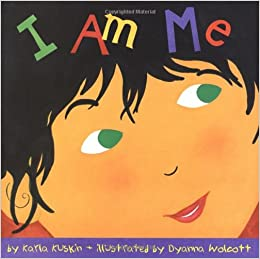 Am Me: Karla Kuskin, Dyanna Wolcott: 9780689814730: Amazon.com