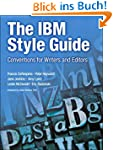 The IBM Style Guide: Conventions for...