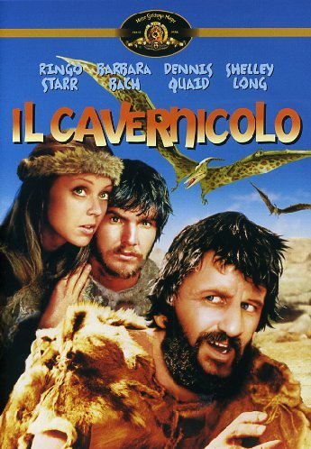 Il Cavernicolo [IT Import]